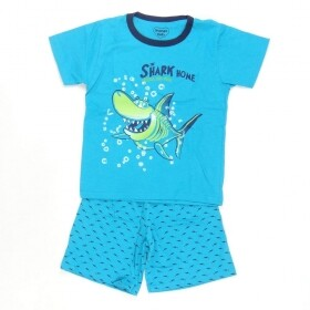 Pijama Shark Home - Orango Kids