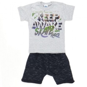 Conjunto Keep Awake