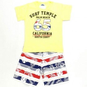 Conjunto Surf Temple