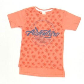 Camiseta Adventure - Ralakids