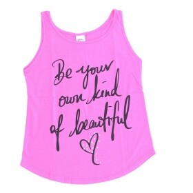 Blusa Kind Of Beautiful - Kamylus