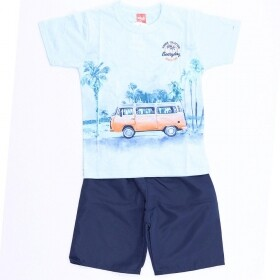 Conjunto Beach Everyday - Elian