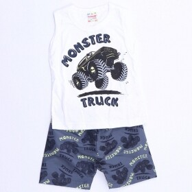 Conjunto Monster Truck