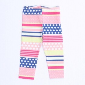 Legging Pop Girl Amarelo