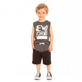 Conjunto New York Boy