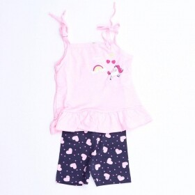 Conjunto Unicorn Sweet Heart - Ralakids