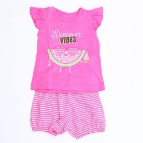 Conjunto Baby Summer Vibes - Ralakids