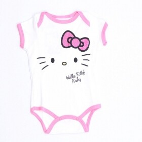 Body Boneca Hello Kitty