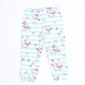 Calça Hello Kitty Listrada - Hello Kitty