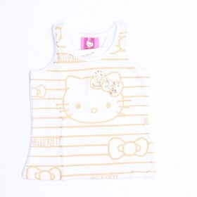 Regata Hello Kitty Golden