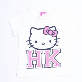 Blusa Hello Kitty HK - Hello Kitty