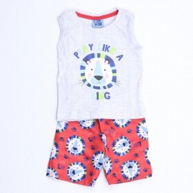 Conjunto Little Lion - Duduka