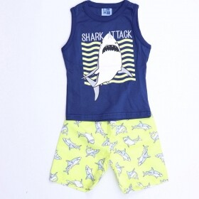 Conjunto Shark Attack