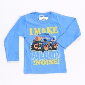 Camiseta I Make Noise