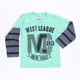 Camiseta West League