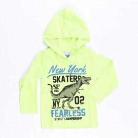 Camiseta New York Skaters