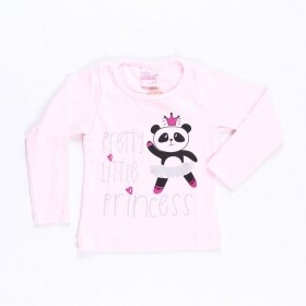 Blusa Pretty Little Princess
