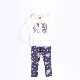 Conjunto Love You More - Mister Kids