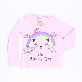 Blusa Happy Day - Patota Toda