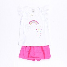 Conjunto Over the Rainbow - Ralakids