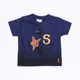 Camiseta Sailor Star - Up Baby