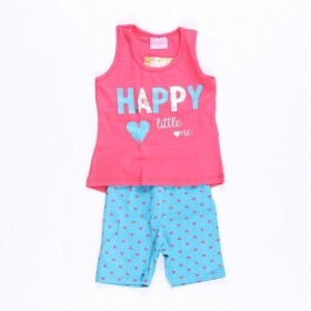 Conjunto Happy Little One - Duduka