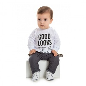 Camiseta Good Looks