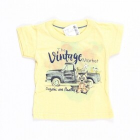 Camiseta The Vintage Market - Elian