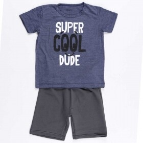 Conjunto Super Cool Dude - Quimby