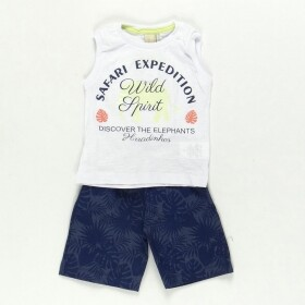 Conjunto Safari Expedition - Hrradinhos