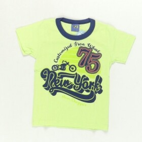 Camiseta New York 75
