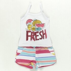 Conjunto Fresh Fruits - ByGus