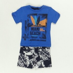 Conjunto Miami Beach Surf Royal