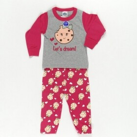 Pijama Lets Dream - Brilha no Escuro