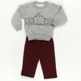 Conjunto Little Explorers - Elian