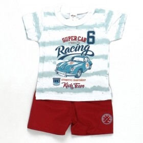 Conjunto Super Car Racing