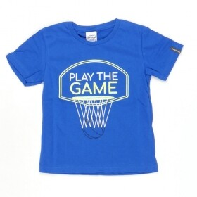 Camiseta Play the Game - Abrange