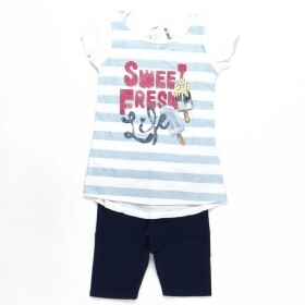 Conjunto Sweet Fresh Life