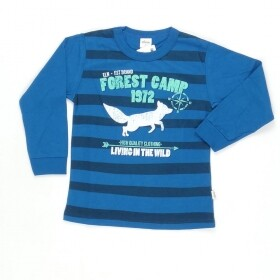 Camiseta Forest Camp