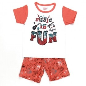 Pijama Fun Music - Orango Kids