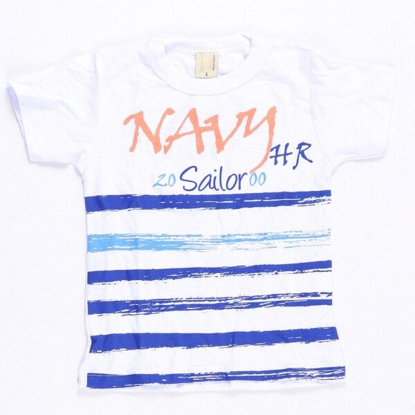 Conjunto Navy Sailor