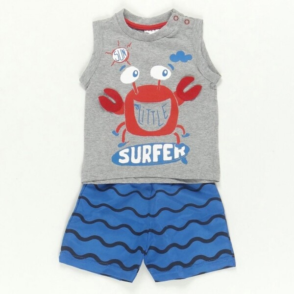 Conjunto My Little Surfer