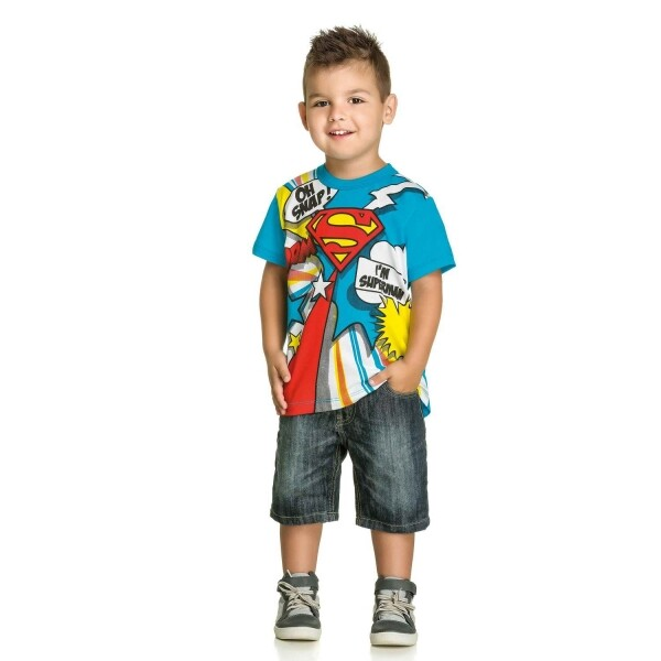 Camiseta Im Superman